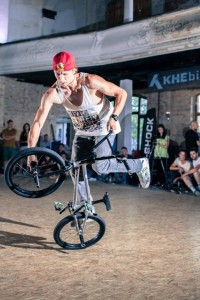 BMX - Freestyle - Red Star Events