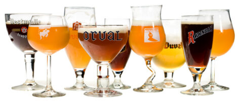 Belgian Beers - Red Star Events