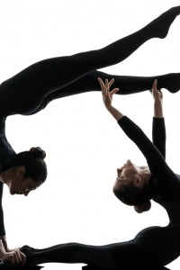 Contortionist - Duo - Red Star Events