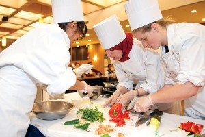 Cooking Workshop - Red Star Events
