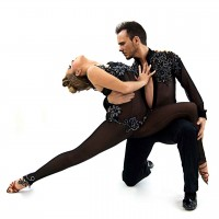 Dance Couple - Red Star Events