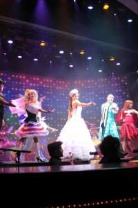 Musical Show - Red Star Events