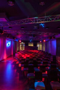 Red Star Events - Audiovisual