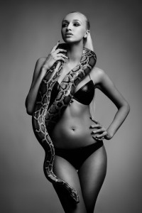 Red Star Events - Snake Girl