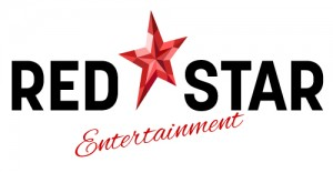 Red Star Entertainment Logo