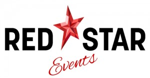 Red Star Events Logo