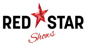 Red Star Shows Logo