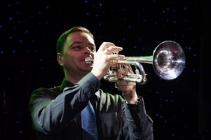 Trumpet - Red Star Events - Andrii