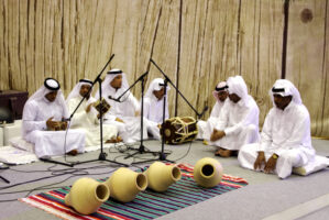 Red STar Events - Arabic Band - Oriental