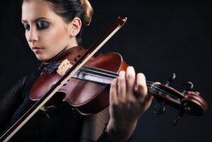 Violin - Elena - Red Star Events