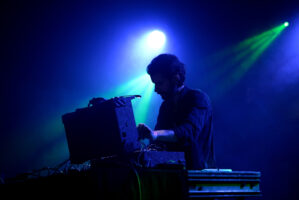 DJ - Red Star Events