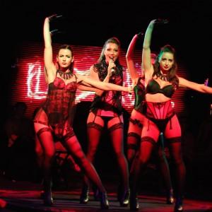 La Bouche - Red Star Events